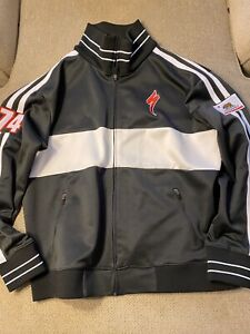 Men's Cycling Bike Specialized California 74 Track Jacket Large L