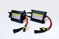 2x HID Ballast for 35W Xenon Conversion Kit for 9006 9005 9003 HB4 H13