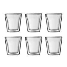 Bodum 10108-10-12 Canteen verre 0,1L, 6ER SET