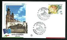 Gorizia  : Millenario - 2001 - FDC - 1° Giorno di emissione