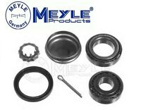 MEYLE Rear Wheel Bearing Kit For VW Polo, Golf Mk1 Mk2 Mk3 inc GTi VR6