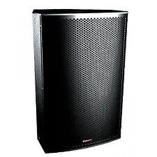 American Audio Sense15 15'' 2 Way Passive Speaker