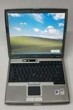 "Dell Latitude D610 14"" Pentium M 1.86GHz, 2GB RAM, 80GB HDD Windows"