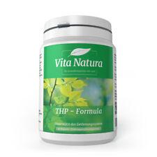 Vita Natura THP FORMULA (Thrombus - Prävent) 60 Kapseln 01083790 (1,50€/St)