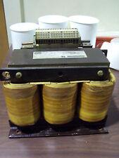 3 PH 13.8 KVA M14128 Marelco Power Systems Transformer PT No. M-14128