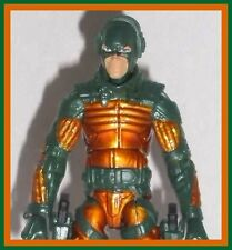 "Custom 3.75"" Mirror Master - DC/Marvel Universe GI Joe - Flash Rogues - Arrow"