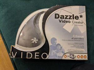 Dazzle Video Creator Platinum PC USB Streaming Video Audio Capture
