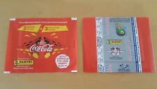 Panini EM 2016 1 Cola Tüte UEFA Euro 16 Bustina Pochette Packet