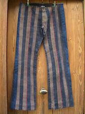 "pantalon femme ""MORGAN"" T38 TBE"