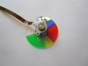 DLP PROJECTOR REPLACEMENT COLOR WHEEL FOR LG BS254 BX254 BS-254 BX-254