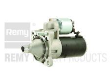 Starter Motor-New Remy 99101