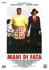Dvd Mani di Fata - (1989) *** Renato Pozzetto/Eleonora Giorgi *** ......NUOVO