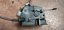 BMW E46 321Ci 325Ci COUPE CONVERTIBLE 2005 DOOR LOCK ACTUATOR LEFT HAND LH 02-05