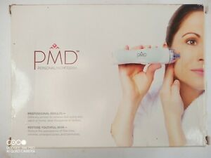 PMD Personal Microderm Pro At Home Microdermabrasion Machine Kit