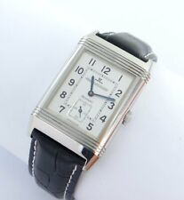 Jaeger-LeCoultre Reverso Grand Taille 270.8.62 Box Papiere