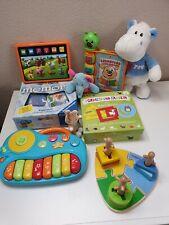 Kleinkindspielzeug 2 jahre