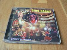 Rinken Band : Qing-Dahmi - Rinken Band Best - CD Rinken Records Japan 2000