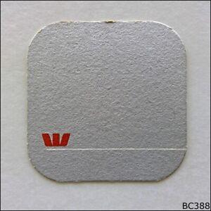 Westpac Silver Coaster (B388)