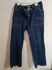 Old Navy Size Medium Stretch Maternity Jeans EUC