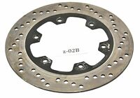 Ducati Monster 600 M600 - Rear brake disc 3,82mm