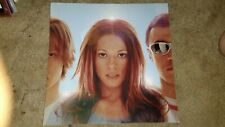 DEEE-LITE-dewdrops-in-the-garden-1 POSTER FLAT-2 SIDED-12X12INCHES-NMINT