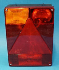 LH Radex 6800 5 pin Plug In Rear Trailer Lamp Light - Ifor Williams   #TR