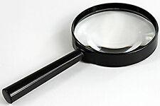 Magnifier - Handheld Magnifier 3X, 75mm Diam. (H3XSTD)