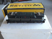 Williams O Gauge GG-1 Pennsylvania 2360 Locomotive in Box