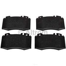 Disc Brake Pad Set-SOHC, 24 Valves Front NAPA/ALTROM IMPORTS-ATM D1675J