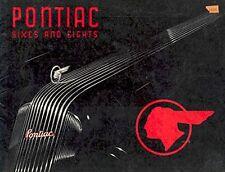 Pontiac Steel Running Board Set 35 1935 - Made in USA 16 Gauge