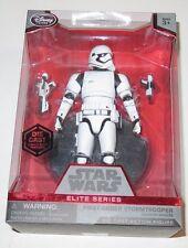Star Wars Elite Series The Force Awakens First Order Stormtrooper Action Figure