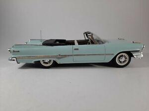 1960 Dodge Phoenix Convertible Blue POSSIBLE MEMORY LANE? / KIT? Car