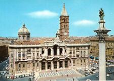 Roma Postcard - Basilica di S. Maria Maggiore - Unused