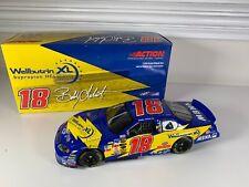 NEW Bobby Labonte 2004 Action 1:24 #18 Wellbutrin XL Chevrolet NASCAR Diecast