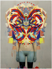 Erik Jones The Dipped Seeker Limited Edition Print Signed & Numbered Print