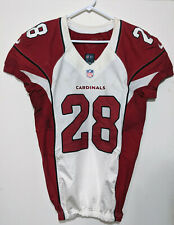 on sale ed659 b6b9b Arizona Cardinals Game Used NFL Jerseys for sale | eBay