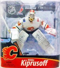MCFARLANE NHL Hockey 28 MIIKKA KIPRUSOFF Exclusive Variant Calgary Flames Figure
