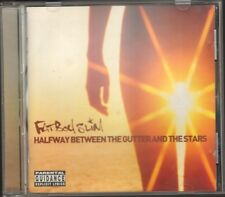 FATBOY SLIM Halfway Between the Gutter & and the Stars CD 11 track 2000
