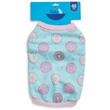 Tails Donut Pet Sweater 40cm - Blue & Pink