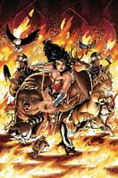 Wonder Woman Come Back To Me TPB (2020) DC - (W) Conner (A) Hardin, NM (New)