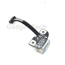 GENUINE APPLE MACBOOK A1278 A1286 DC-IN POWER JACK BOARD CABLE 820-2627-A