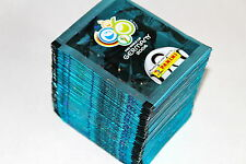 Panini WC WM Germany 2006 06 – 500 Sticker 100 TÜTEN PACKETS BUSTINE, MINT!