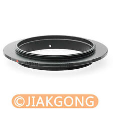 49mm Macro Reverse Adapter Ring for Sony Minolta AF