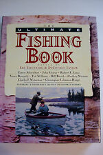 The Ultimate Fishing Book Edited by Lee Eisenberg & DeCourcy Taylor (D 105)