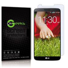 CitiGeeks® LG G2 Screen Protector Matte Cover Anti-Glare Skin VS980 [10-Pack]