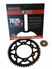Risk Racing Rear Sprocket KTM SX / SXF / EXC 125-250 -350 -450 -525 49 Tooth