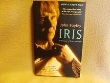 IRIS.            John Bayley           2002