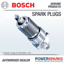 0242240620 BOSCH SPARK PLUG HR6DPP33V [IGNITION PARTS] BRAND NEW GENUINE PART