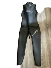 Ironman Stealth Li Sleeveless Wetsuit - Men's  - Size Medium - Reg. $250