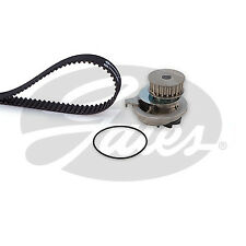 Gates Timing Cam Belt Water Pump Kit KP25047 Fits Opel Vauxhall